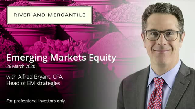 Emerging Market Equities - R&M Manager Update