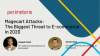 Magecart Attacks: The Biggest Threat to E-commerce in 2020
