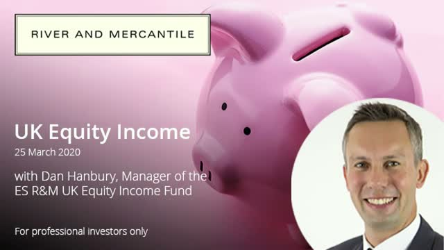 UK Equity Income - R&M Manager Update