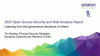 Lessons on Open Source Governance From the 2020 OSSRA Report