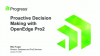 Proactive Decision-Making with OpenEdge Pro2