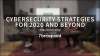 Roundtable: Cybersecurity strategies for 2020 and beyond