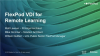 Ramp Up Remote Teaching and Learning with FlexPod VDI