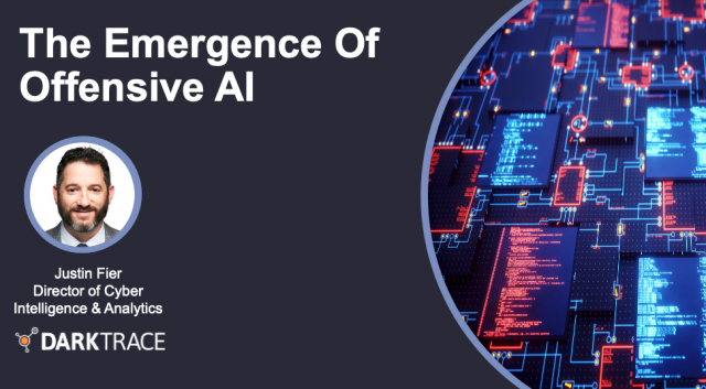 The Emergence of Offensive AI