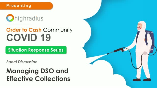 Managing DSO and Effective Collections