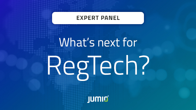 Panel:  What is next for RegTech?