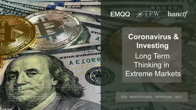Coronavirus and Investing | Long-Term Thinking in Extreme Markets