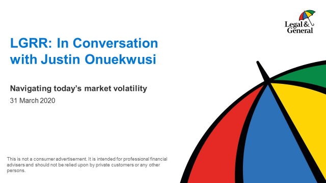 In conversation with Justin Onuekwusi