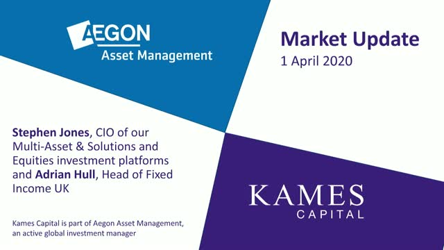 AAM/Kames market update with Stephen Jones and Adrian Hull
