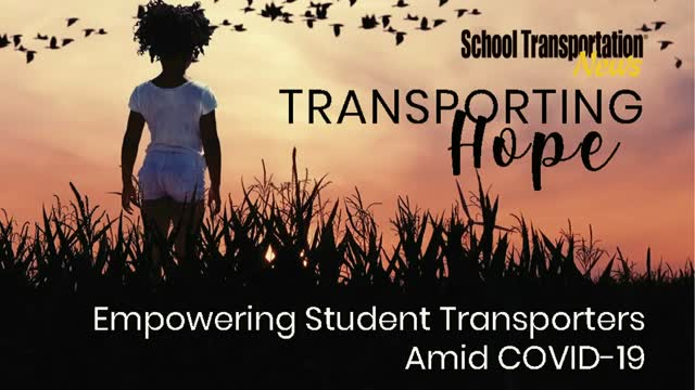 Transporting Hope: Empowering Student Transporters Amid COVID-19
