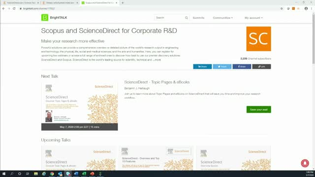 ScienceDirect - Topic Pages & eBooks