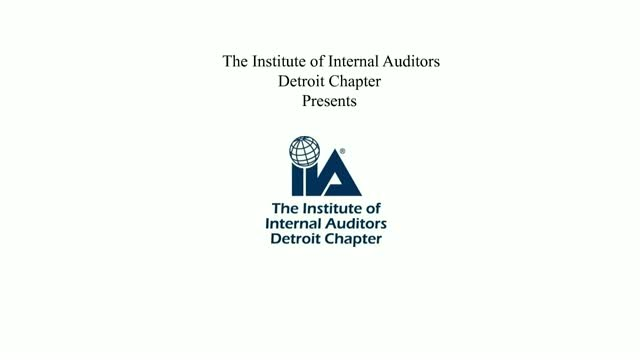 THE FUTURE OF TALENT ACQUISITION FOR INTERNAL AUDITORS