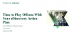 Forrester Research: Playing Offense with Your E-Discovery Action Plan