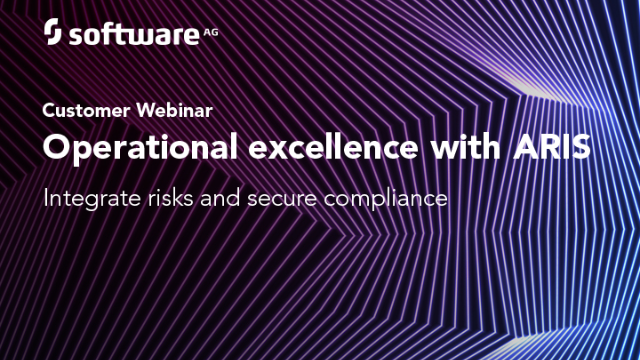 Integrate Risk Management and Secure Compliance with ARIS