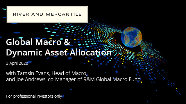 R&M Update - Global Macro and Dynamic Asset Allocation