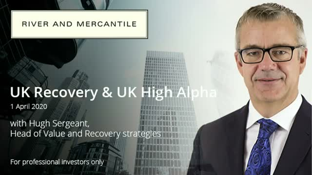 R&M Update - UK Recovery & UK High Alpha