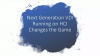 Next Generation VDI Running on HCI Changes the Game - Hosted by TechTarget