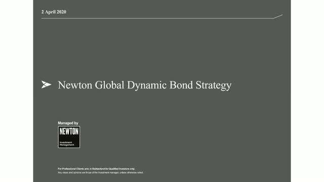 BNY Mellon Global Dynamic Bond Fund update