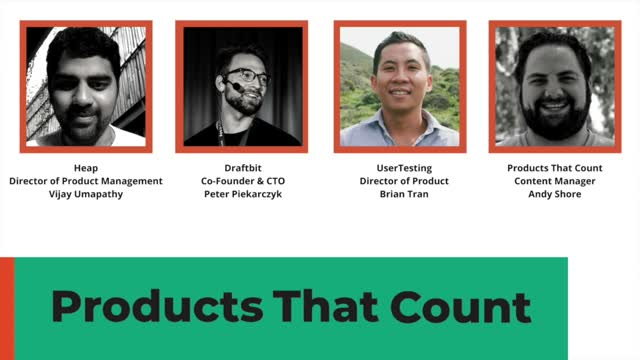 2020 Product Awards Winners on Building Award-Winning Products