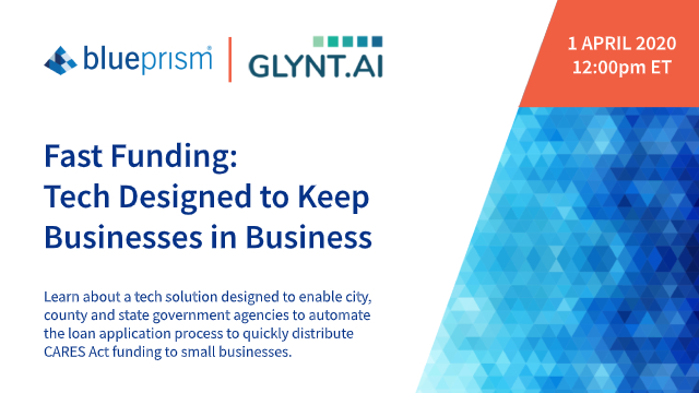 Fast Funding: Tech Designed to Keep Businesses in Business