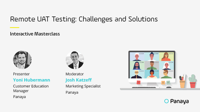 Remote UAT Testing: Challenges and Solutions