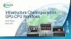 Infrastructure Challenges within GPU-CPU Workflows