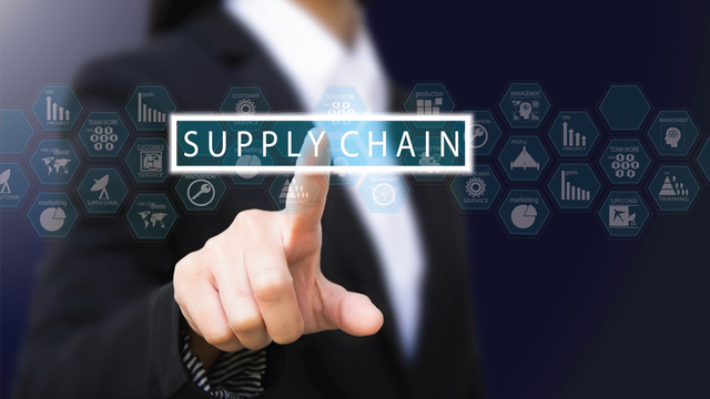 Colaboración de la Supply Chain ¡En Acción!
