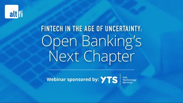 Fintech in the age of uncertainty: Open Banking's next chapter