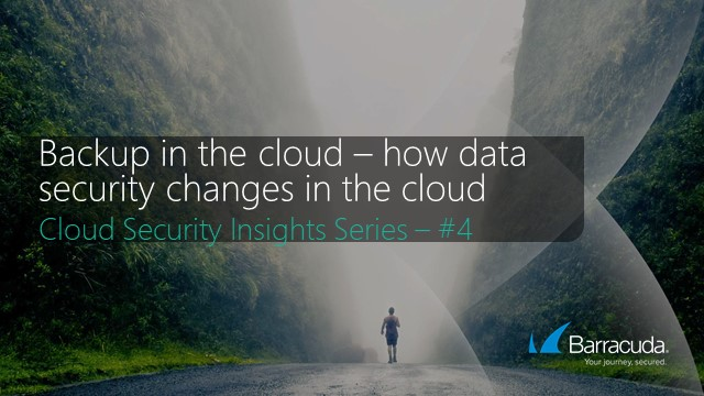 Insights into Cloud Security| How to leverage cloud storage for remote workforce