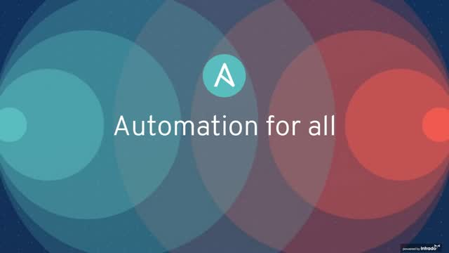 Red Hat Ansible Automation Platform - Smarter, Scalable, More Shareable