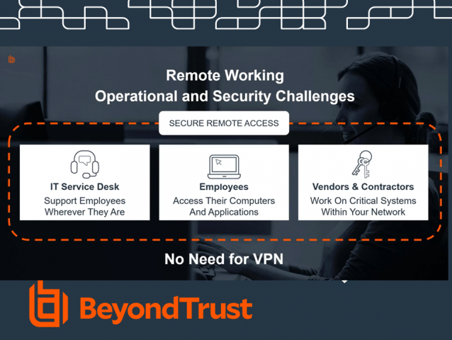 How to Securely Enable Remote Work in the COVID-19 Era