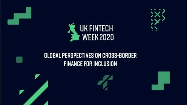 Global Perspectives on Cross-border Finance for Inclusion