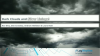 Dark clouds and silver linings: Countering the threat from cloud borne attacks