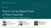 Managing Your Business in Challenging Times—Power Up the Digital Tools
