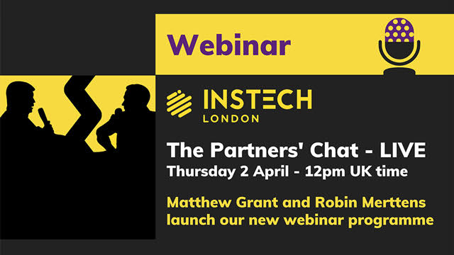 InsTech London Partners Live Chat