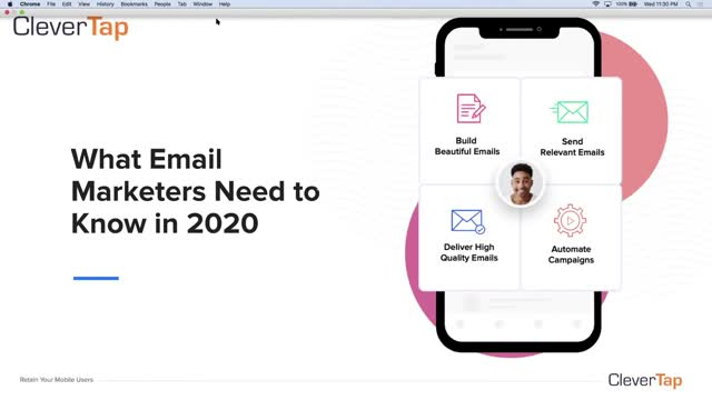 What Email Marketers Need to Know in 2020