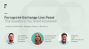 Forcepoint Exchange Live Panel: The Questions You Want Answered