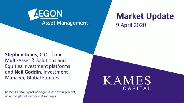 AAM/Kames market update with Stephen Jones and Neil Goddin