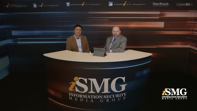 Interview with Information Security Media Group:Why The Cloud Is The New Network