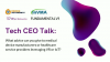 Tech CEO Talk: Advice for medical device & health service providers using IoT/VR