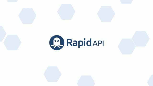 What is RapidAPI?