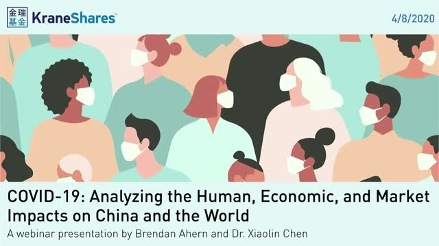 COVID-19: Analyzing the Human, Economic, and Market Impacts on China & the World