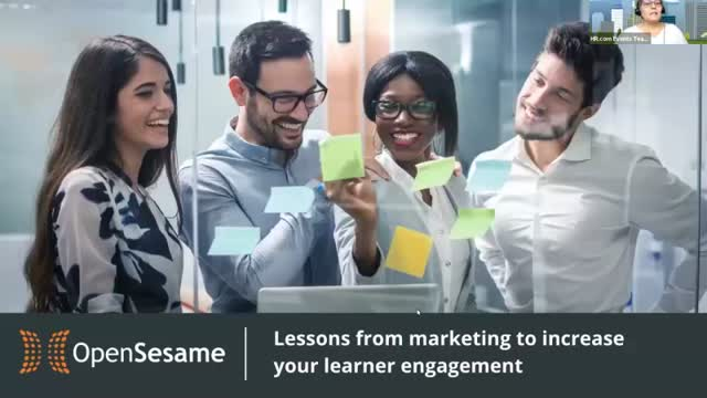 Lessons from Marketing: How to increase your learner engagement