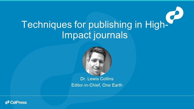Techniques for Publishing in High-Impact journals