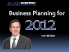 Business Planning for 2012
