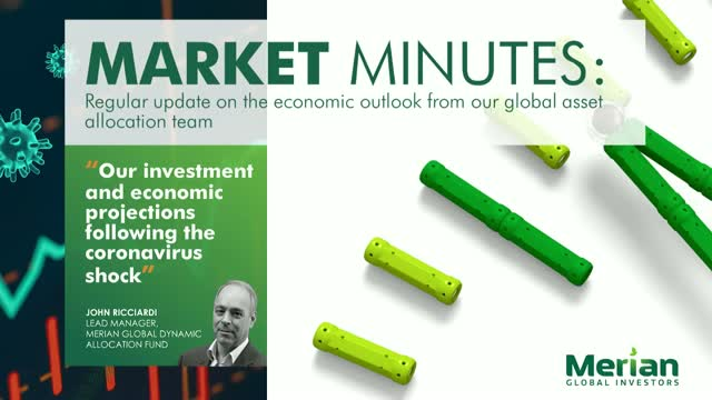 CORONAVIRUS: our economic and investment projections