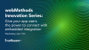 webMethods Innovation Series: Empower Your App Users with Embedded Integration