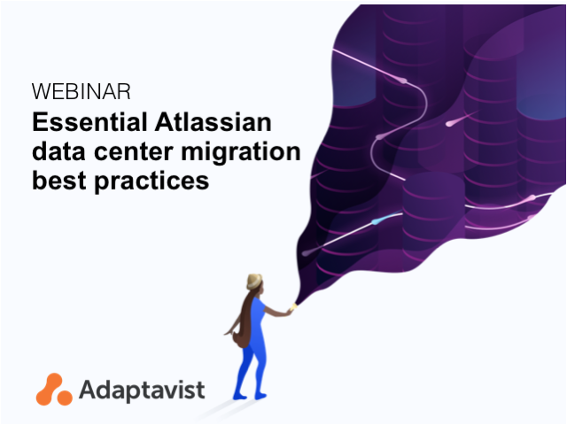 Essential Atlassian data center migration best practices