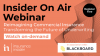 Insider On Air | Reimagining Commercial Insurance