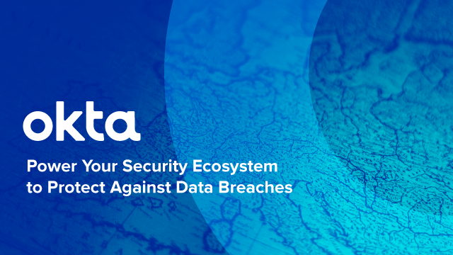 How to Power Your Security Ecosystem to Protect Against Data Breaches